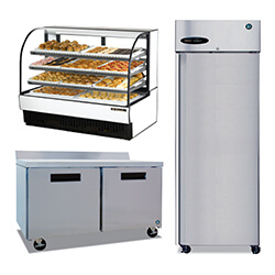 Category Commercial Refrigeration Image