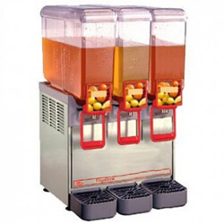 Self Serve Beverage Dispensers