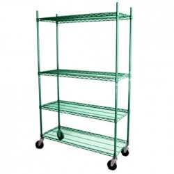 Shelving Sets