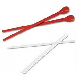 Straws and Stirrers