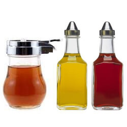 Condiment Dispensers