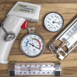 Category Thermometers Image