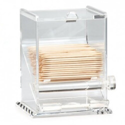 Toothpick Dispensers