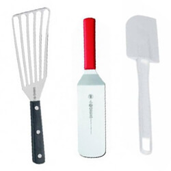 Turners and Spatulas