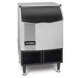 Category Undercounter Ice Machines Image
