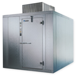 Category Walk-In Freezers Image