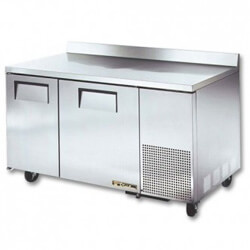 Category Worktop Freezers Image