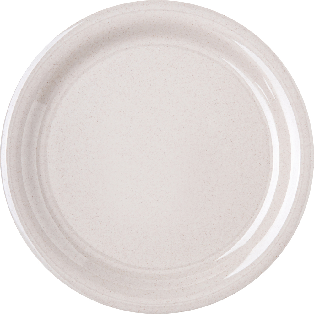 Carlisle Foodservice Sand Dinner Plate 9 Inch