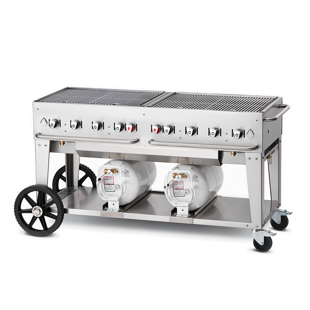 Click here for Club Series CV-CCB-60 69 Wide Grill with 129 000 B... prices