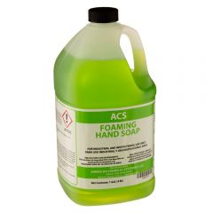 Concentrated Foaming Hand Soap - 1 Gallon