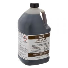 Gallant Oven and Grill Cleaner - 1 Gal.