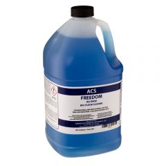 American Chemical Systems 700718 Freedom No Rinse Bio-Floor Cleaner - 1 Gal.