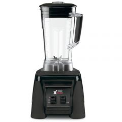 Heavy Duty Blender, 64 Oz. Poly Container