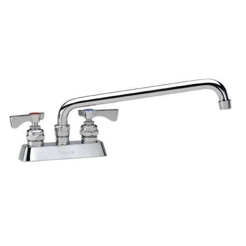 Royal Series Faucet, Deck-Mounted, 12 Inches Long