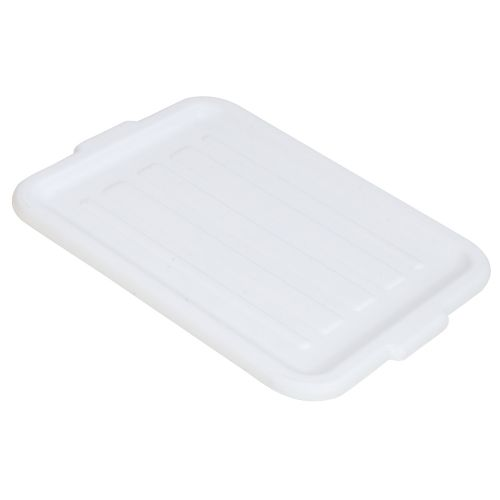 Cover for Bus Box, White