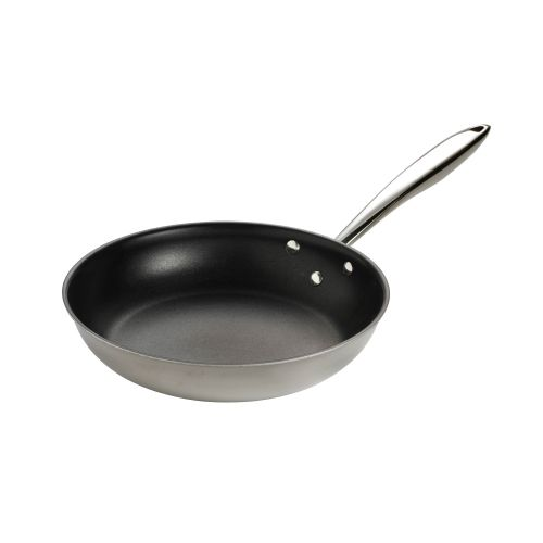 "Thermalloy® 8"" Fry Pan, Non-Stick Coating"