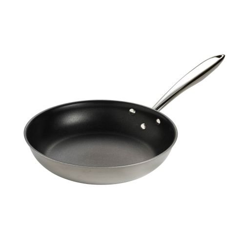 "Thermalloy® 9.5"" Fry Pan, Non-Stick Coating"