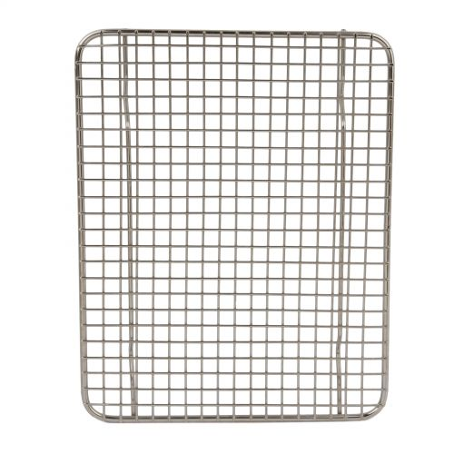 Steam Table Pan Grate - Half Size
