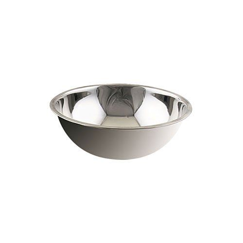 4 Qt. Stainless Steel Mixing Bowl