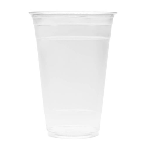 CUP CLEAR 20 OZ
