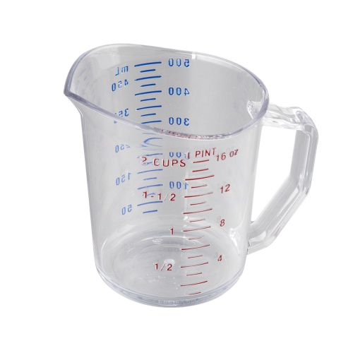 Camwear 1 Pint Clear Measuring Cup