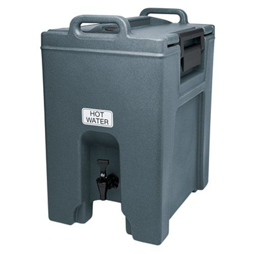Ultra Camtainer Beverage Carrier, Insulated Plastic, 10-1/2 Gallon Capacity