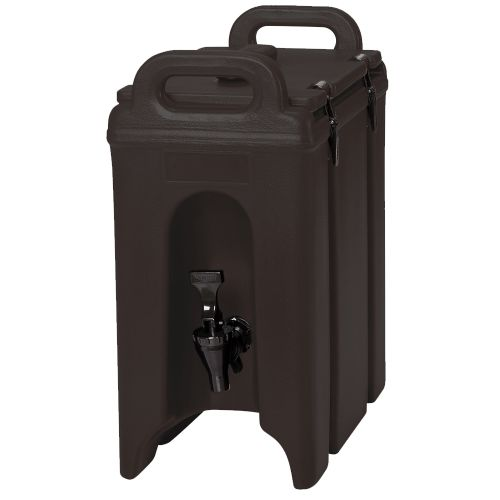 Camtainer Beverage Carrier, 2-1/2 Gallon