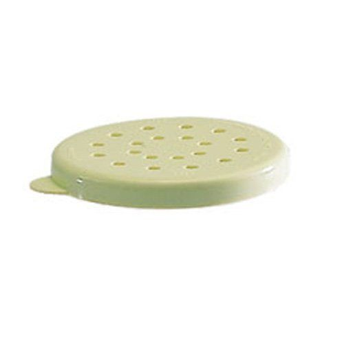 Lid Replacement for Cheese Dredge
