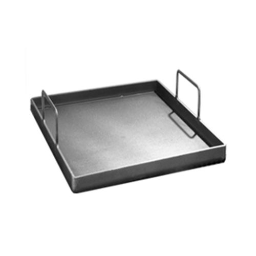 Removable Griddle Plate