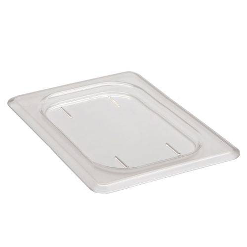 Camwear Third Size Flat Cover Food Pan Lid