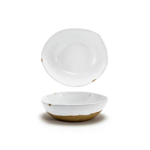 Front of House DBO163WHP22 Artefact™ 24 oz Bowl (Case of 6)