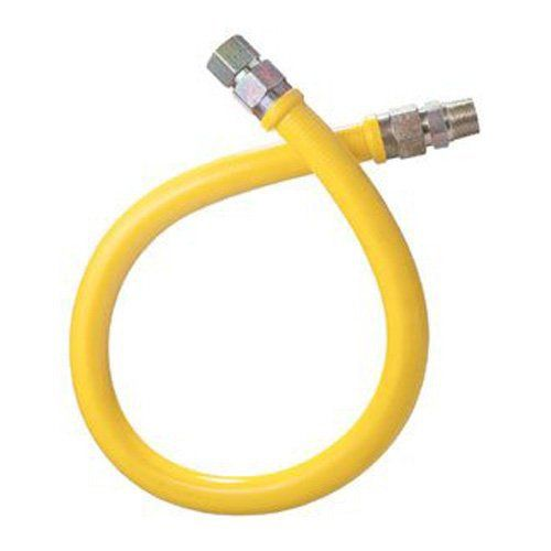 Gas Connector Hose 3/4