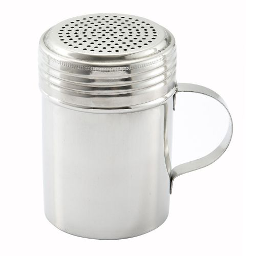 10 Oz. Stainless Steel Dredge With Handle