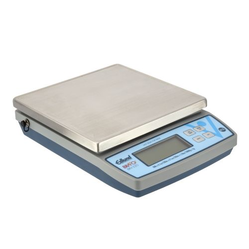 20 Lb Stainless Steel Portion Control Scale