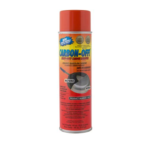 Carbon Off Grease Remover - 19 Oz