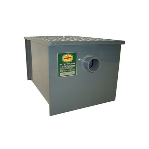 John Boos GT-40 Grease Trap - 20 G.P.M./ 40 Lbs.