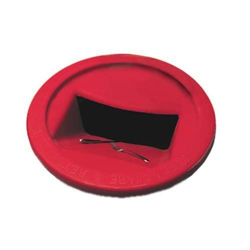 Flatware Retriever, for 32 and 44 Gallon Trash Can Red