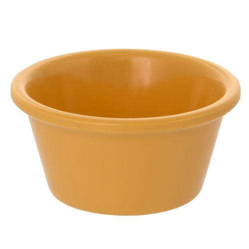 Yellow Ramekin - 2-1/2 Oz