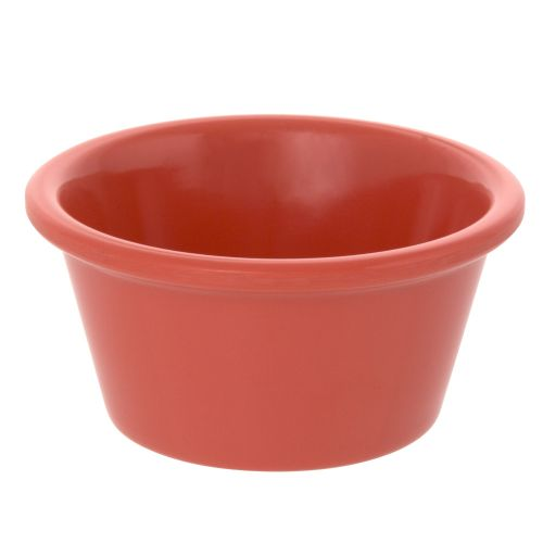 Orange Ramekin - 2-1/2 Oz