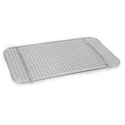 Stainless Steel Wire Grate for Full Size Super Pan V Steam Table Pans