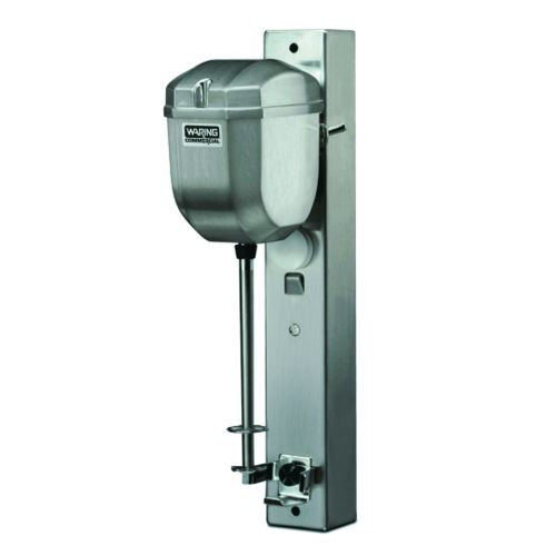Wall Mounted Commercial Drink Mixer - 2 Speed