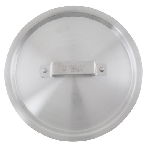 Round Cover with Handle - 10 Inch