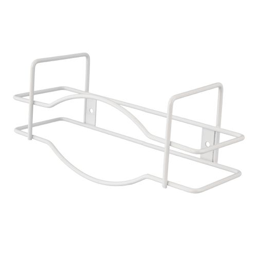 "Winco WHW-10 Disposable Glove Box Holder - 10"" x 3"" x 5"""