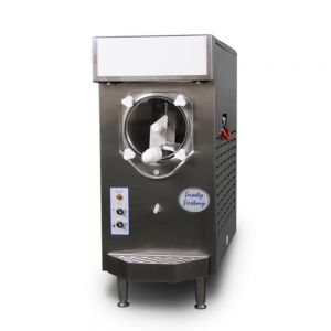 Frozen Drink Machine, 1 Cylinder, 16 Qt. Capacity, Air Cooled