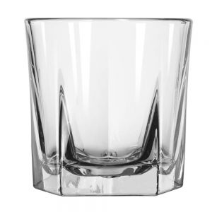 Rocks Glass, 9 oz., DuraTuff, INVERNESS, 3 Dozen