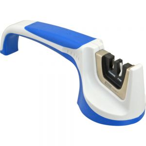 Accusharp® Pull-Through Knife Sharpener