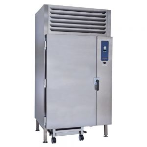 Quickchiller, Roll-In, (40) Full Size Pans, Electric