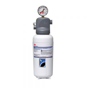 Cold Beverage Filter System for High Turbidity Water