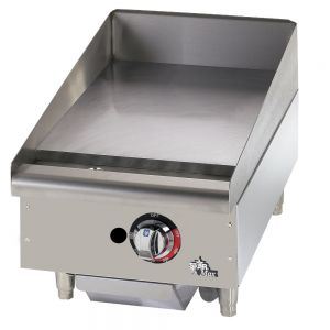 15 Star-Max® Heavy Duty Gas Griddle