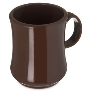 Coffee Mug, 8 Oz. Diablo II, Brown, Dozen